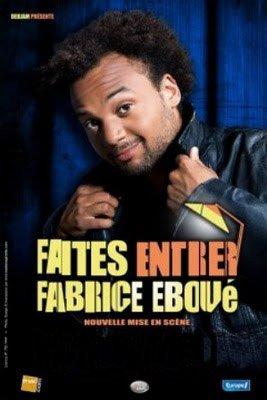 FAITES ENTRER FABRICE EBOUE
