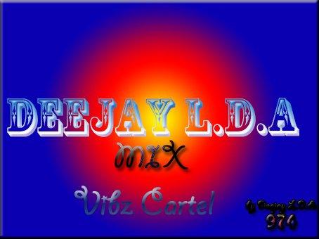 DeeJay L.D A vibz cartel 2012 (2012)