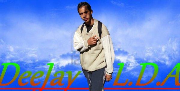 Deejay L.D.A 974 / Deejay L.D.A Intro 2013  (2013)