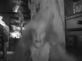 paranormal esprit