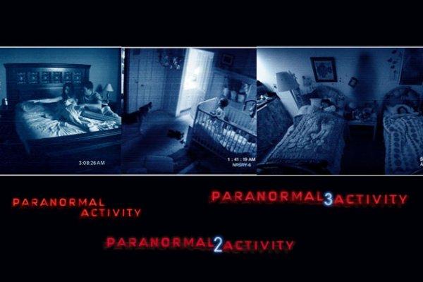 Paranomal Activity