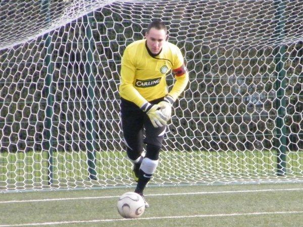 2ème Match en retard du championnat FCD : CSA EPIDE DOULLENS - CSA VAUBAN LILLE 31/01/13