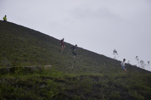 Trail Bernard Beets Bully les Mines 08/05/14