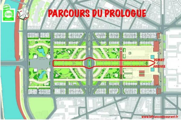 France en Courant 2014: Prologue