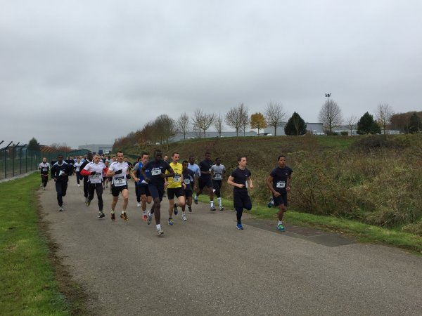 Cross Epide de Val de Reuil 20/11/14