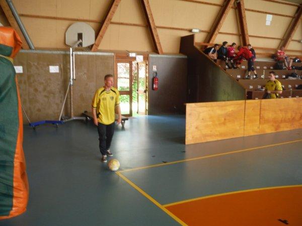 Tournoi futsal de la Citoyenneté d'Abbeville 07/05/15