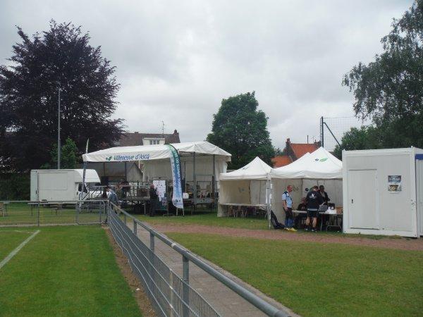 Tournoi de Sixte du CSLG de Villeneuve d'Ascq  28/05/15