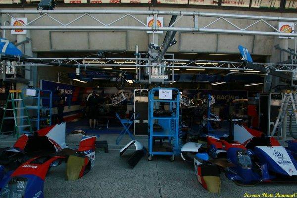 Foulées du Bugatti au Mans 04/06/15
