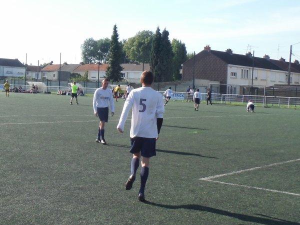 Tournoi du CSLG Valenciennes à Marly 10/09/15