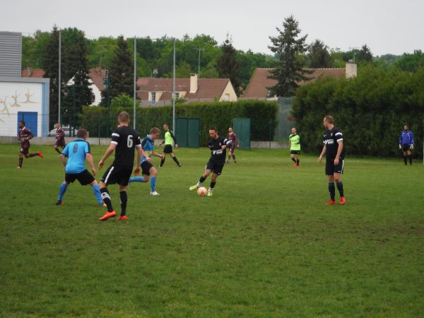 Tournoi de Sixte du CSLG Chantilly 20/05/16
