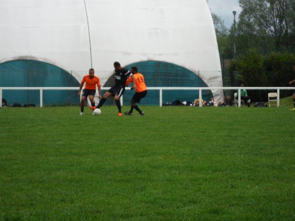 Tournoi de Sixte du CSLG Chantilly 20/05/16