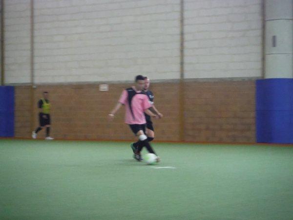 Finale Nationale Futsal FCD à Châteauroux 10 & 11 juin 2016