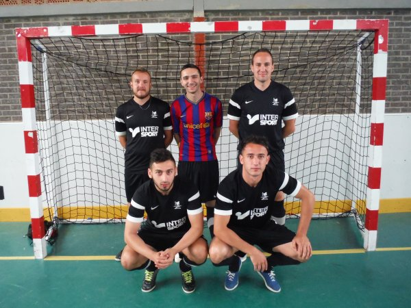 Tournoi Futsal à Moreuil 26/06/16
