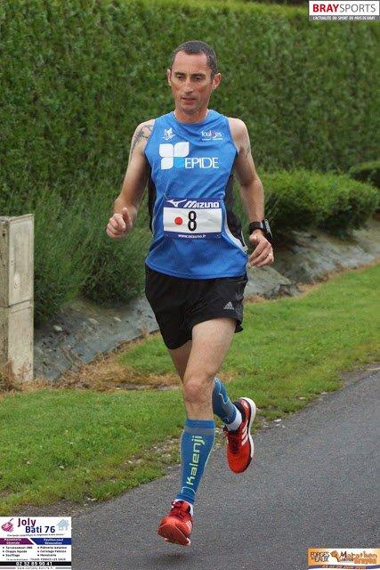 Classement Marathon du Terroir de Brayon 26/06/16