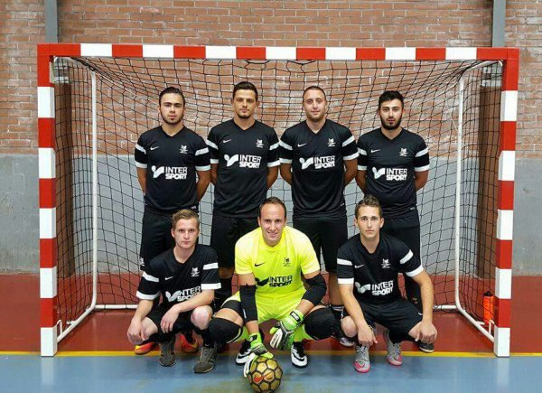 Match amical Flesselles - CSA Doullens 19/09/16