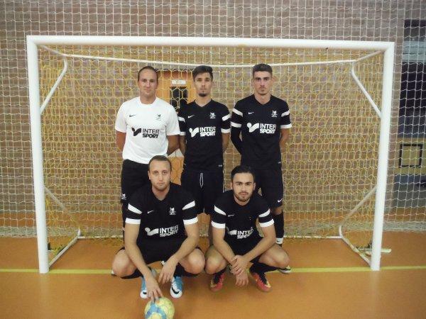 Match amical Servins - CSA Doullens 31/08/17