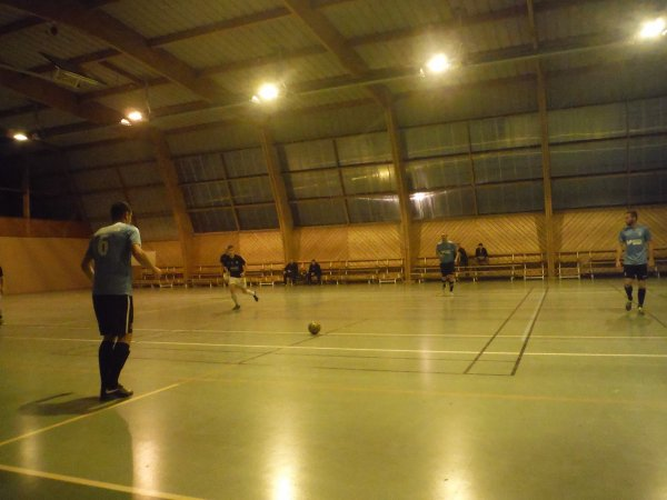 Match Amical CSA Doullens - Amiens Olympique 02/10/17