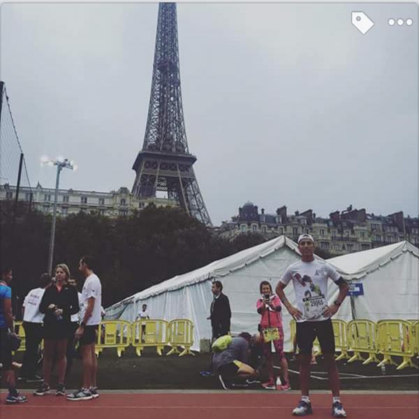 20kl de Paris 2017   08/10/17