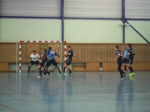 3ème Tournoi futsal du CSA Doullens 26/10/17