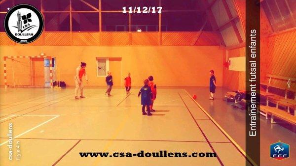 Futsal Enfants