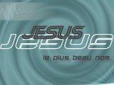 Jesus est tout pour moi