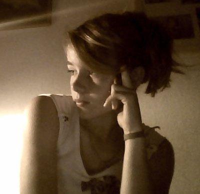 Apellez-moi :  Julieta De Faia . ♥
