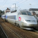 Photo de TGV-Duplex
