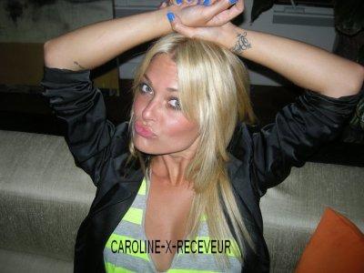 Conseil maquillage de Caroline