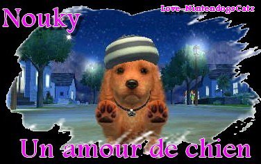 ♥ Nouky ♥