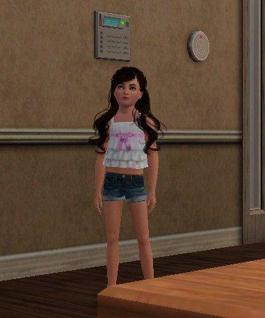 Espace Sims 3