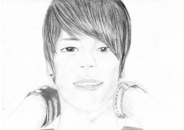 La serie de portrait SHINee est fini !!!