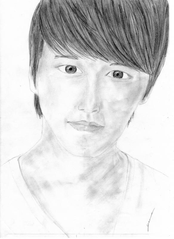 Sungmin ~