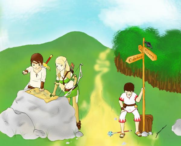 Fantasy compagnie