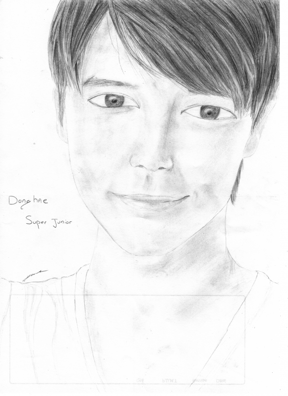 Donghae ~