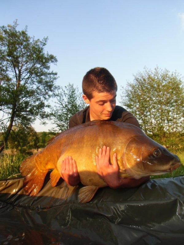 Comme quoi la pêche!!!!
