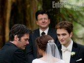 des photos de revelation premiere partie entre bellaet edward le mariage