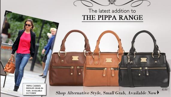 Le Sac Modalu de Pippa
