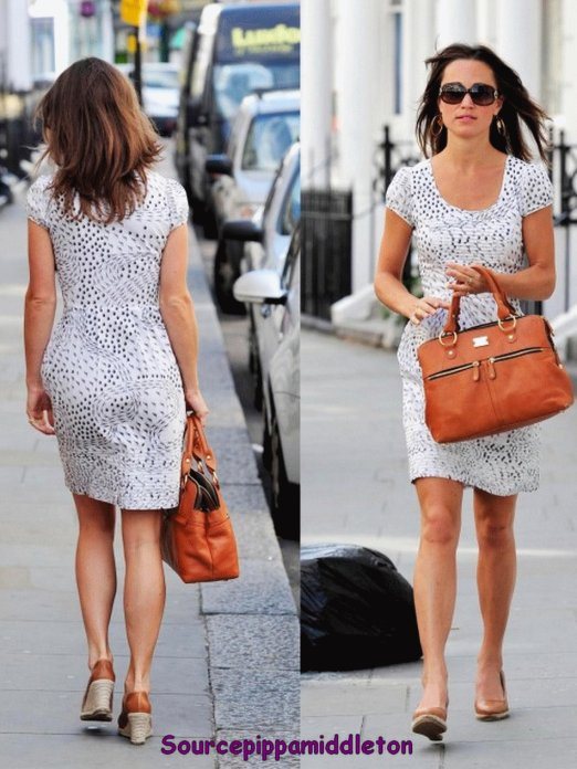 30/06/2011    Pippa dans Notting Hill