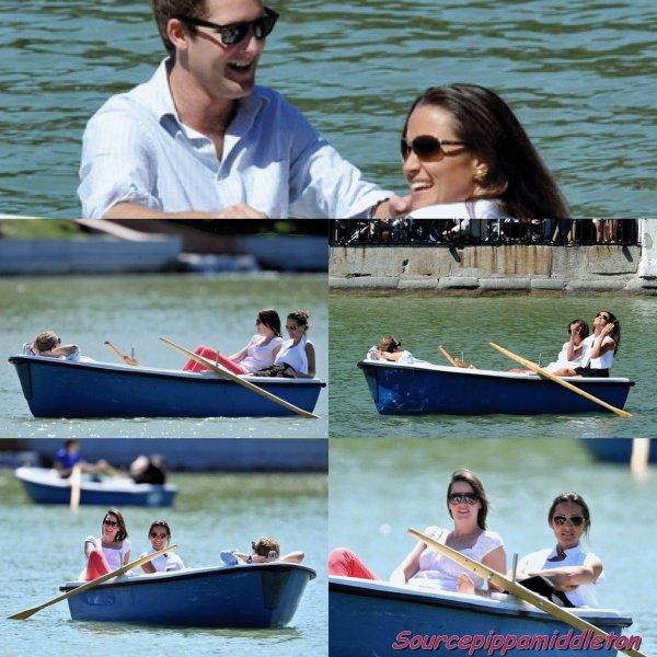 Noces de coton pour William&Kate 2