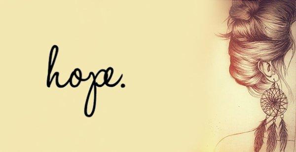 Vivre sans espoir, c'est cesser de vivre. -Fiodor Mikhaïlovitch Dostoïevski