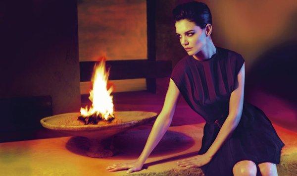 Les braises vous réchauffent parfois mieux que les flammes. _Stephen King