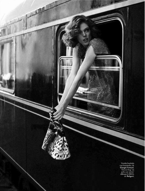 Notre vie est un voyage constant, de la naissance à la mort. Le paysage change, les gens changent, les besoins se transforment, mais le train continue. La vie, c'est le train, ce n'est pas la gare. _ Paulo Coelho