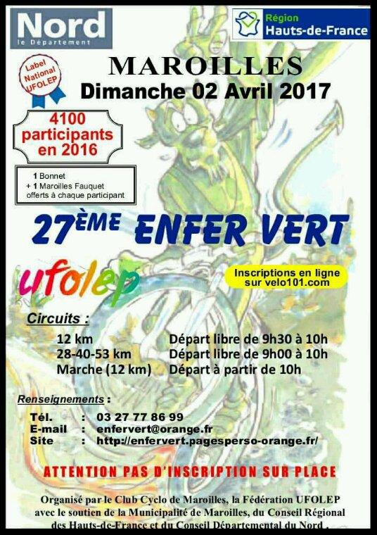Programme du 2 avril 2017