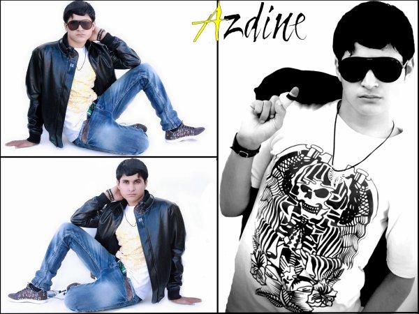 Mr A diine