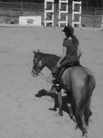 Oh mais comme je l'aime ce poney ♥