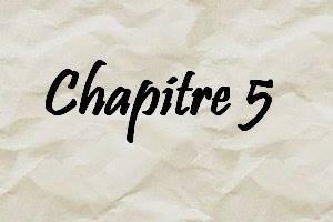 """F1/ CHAPITRE 5 """"L'erreur de ma vie"""""""