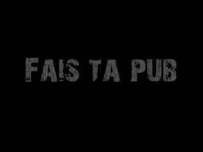 PUB PUB PUB