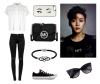 Outfits Joshua / Vernon / Scoups / Seungkwan