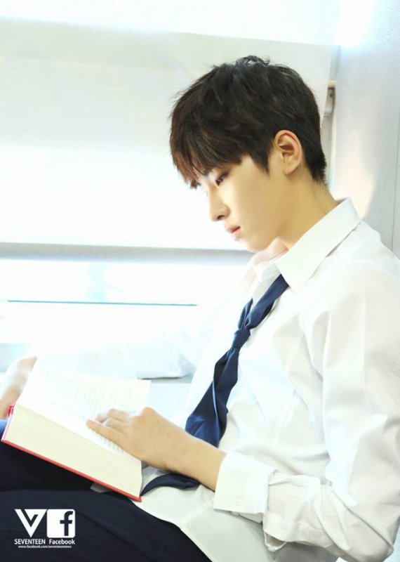 BOYSBE Photos Facebook Wonwoo
