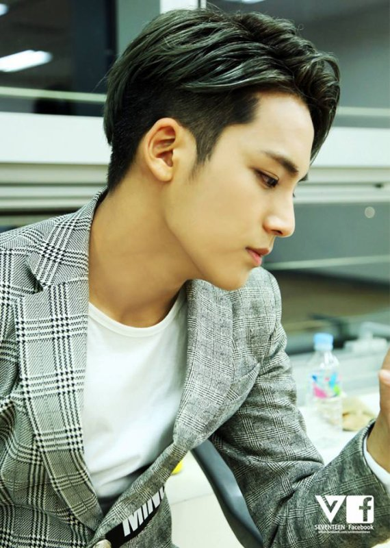 BOYSBE Photos Facebook Mingyu